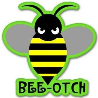 Bee Otch   Transformers Autobot Bumblebee   Car, Truck