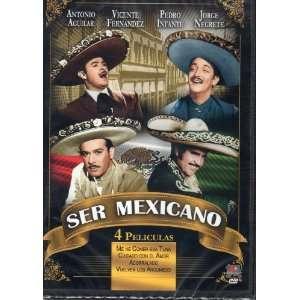 Ser Mexicano (Me he de comer esa tuna / Cuidado con el amor