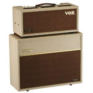 Vox Heritage Collection V212H Guitar Speaker Cabinet (2x12