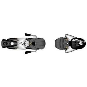 Salomon Z12 Ti Ski Bindings (80mm Brakes) 2012: Sports