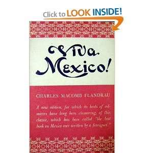 Viva Mexico [Paperback]
