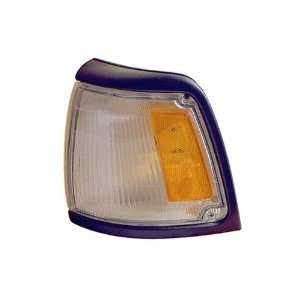 Pickup Driver Side Replacement Turn Signal Corner Light Automotive