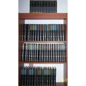 Great Books of the Western World by Encyclopedia Britannica 64 total
