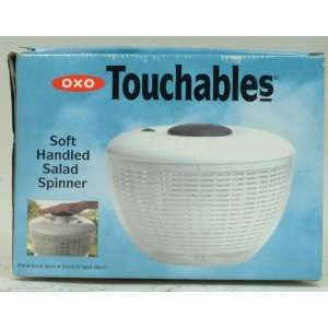 OXO Touchables Salad Spinner