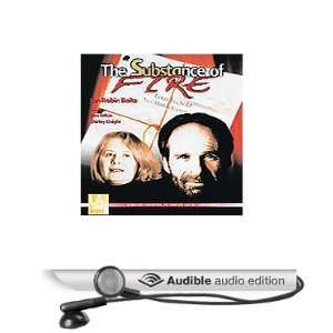 The Substance of Fire (Dramatized) (Audible Audio Edition