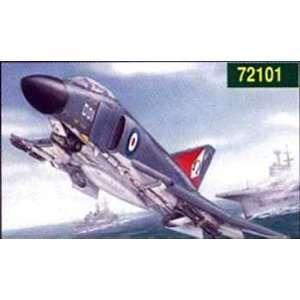 F 4 PHANTOM GR 1 US 1 72 EASTERN EXPRESS Toys & Games