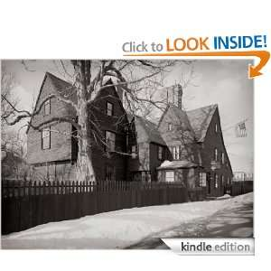 The House of the Seven Gables (Annotated) Nathaniel Hawthorne