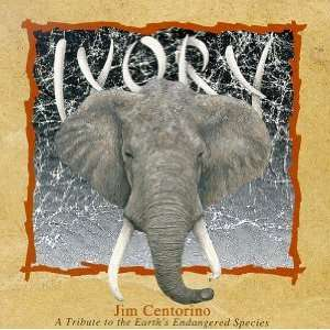 Ivory  A Tribute to the Endangered Species Music