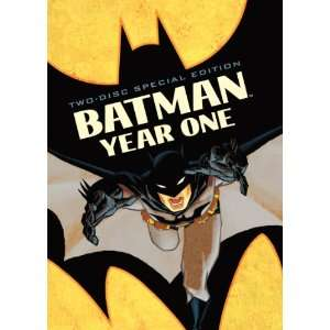 Batman Year One (Two Disc Special Edition) Bryan Cranston