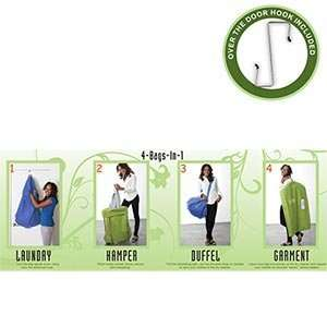 in 1 Dry Cleaning Bag Set 3 piece Set Includes 2 Reusable Dry Cleaning