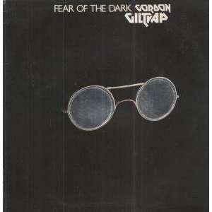 FEAR OF THE DARK LP (VINYL) UK ELECTRIC 1978 GORDON