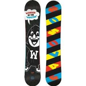 Salomon Popstar Snowboard 150 Mens  Sports & Outdoors
