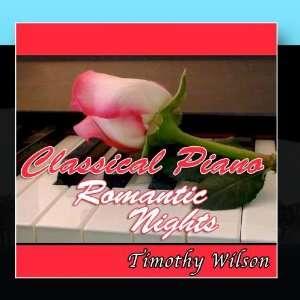 Classical Piano Romantic Night Music