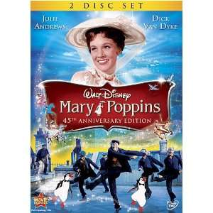 Mary Poppins (Two Disc 45th Anniversary Special Edition