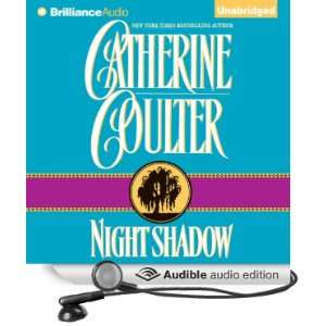Night Shadow Night Trilogy, Book 2 (Audible Audio Edition