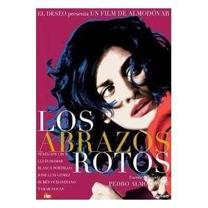 Los Abrazos Rotos (Ed. Especial)(2009) (Spanish Import