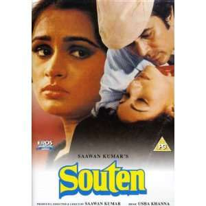 Soutan: Rajesh Khanna, Tina Munim: Movies & TV