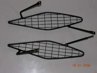 Suzuki LTR 450 HEADLAMP Head light COVER Guard Grill