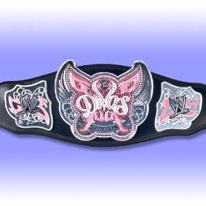 WWE Divas Championship Commemorative Belt: Everything Else