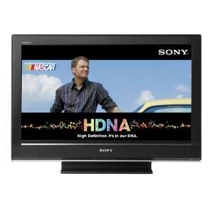Sony Bravia XBR KDL 32XBR4 32 LCD HDTV Electronics