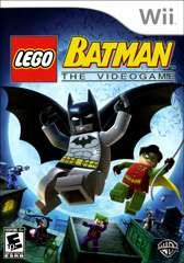 GameFly: LEGO Batman Wii Video Game  Buy LEGO Batman for Wii  Rent
