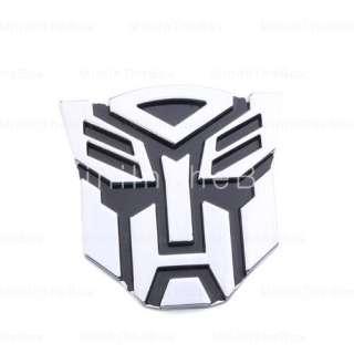 US$ 19.49   Large Mental Transformers Cars Sticker Autobot, Free