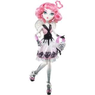 Monster High Sweet 1600 Cupid Doll Dolls & Dollhouses