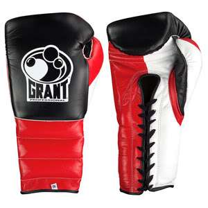 New Grant Pro Sparring Boxing Gloves 14oz+Free Handwraps