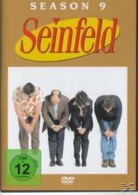 Filme: Seinfeld   Season 9 von Andy Robin, Jeff Schaffer, Alec Berg