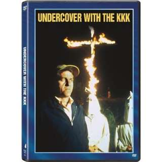 Undercover With The KKK DVD  Free Shipping at DeepDiscount