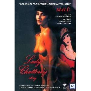 .co.uk: lady chatterley story (Dvd) Italian Import: Film & TV