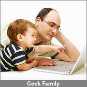 Wanna chat about GeekDad   Geeky Projects for Dads and Kids ?