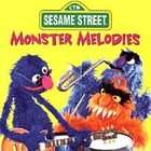 Monster Melodies by Sesame Street (CD, Sep 1996, Sony Music