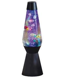 Buy Lava Brand Grande Lava Aquarium Fish Lamp at Argos.co.uk   Your