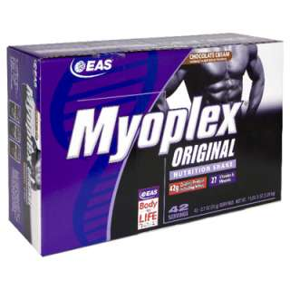 Myoplex Original Nutrition Shake   Chocolate Cream   42Oz  Meijer