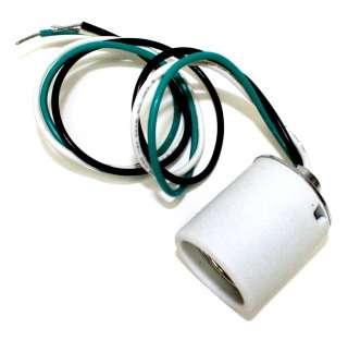 00407 LH0407 Medium Screw Base Socket at eLightBulbs