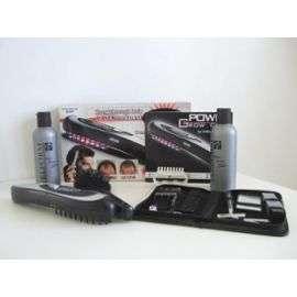 Capil Laser Power Grow Comb + 2 Capillaire Plus   Achat et vente sur
