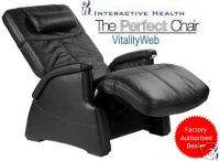 PC 85 ELECTRIC POWER ZERO ANTI GRAVITY PERFECT CHAIR
