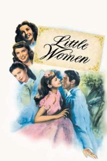 Little Women (1949) June Allyson, Peter Lawford, Margaret