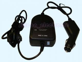 65w dc auto car power adapter for hp compaq nc4400 nc6320 laptop