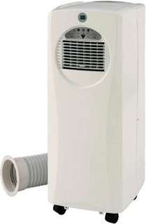 New Portable AC Heat Pump Air Conditioner Dehumidifier