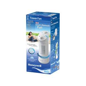 with Febreze Cool and Refresh Fan Heating, Cooling, & Air Quality