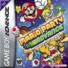 Mario Party Advance Nintendo Game Boy Advance, 2005 045496734374
