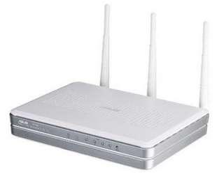 6dBi RP SMA Antennas (3) for Asus RT N16 Gigabit Router