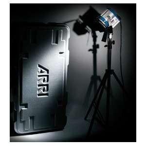 Arri 150 / 300 Fresnel Mini Light Kit 571994 Camera