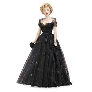 Marilyn Monroe Vinyl Doll Hollywood Awards Night~LE~ CLEARANCE
