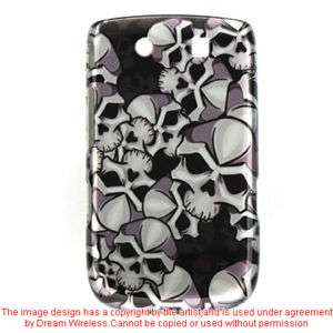 Blackberry Torch 9800 Hot Pink Zebra Hard Case Cover