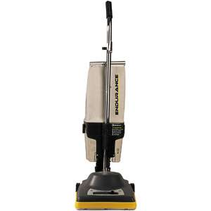 All Metal Commercial Upright Vacuum Cleaner, 00 3318 3 Appliances