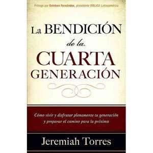 Generacion: Como Vivir y Disfrutar Plenamente Tu Generacion y Preparar
