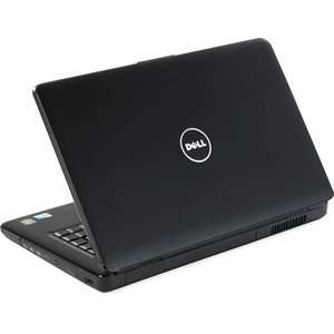 Dell Inspiron Laptop PC 15.6 1545, Black w/ Pentium T4500 & Windows 7
